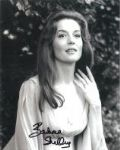 Barbara Shelley  Hand signed autograph (66)